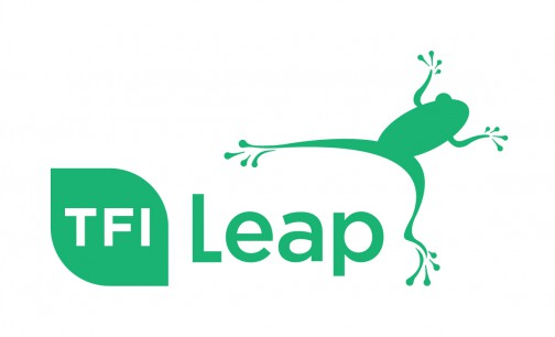 Order/Top-up your Leap Card online